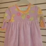 X Chenille Dress