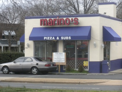 Marino's Pizza and Subs
