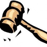 gavel