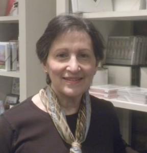 Judy Shavin